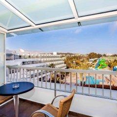 Отель Labranda Atlas Amadil балкон
