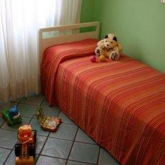 Отель Residence Villa Chiara спа