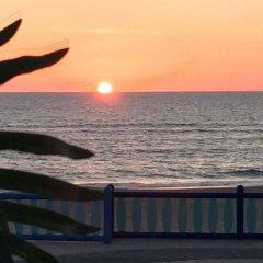 Отель Cristal Praia Resort & Spa пляж фото 2