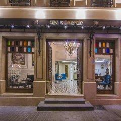 Ada Karakoy Hotel - Special Class развлечения