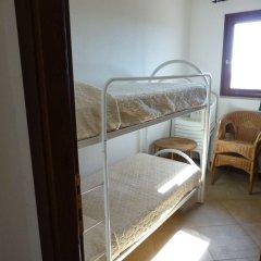Отель Agriturismo Comino Alto Синискола комната для гостей фото 2