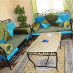Отель Residence Rosas Марокко, Уарзазат - отзывы, цены и фото номеров - забронировать отель Residence Rosas онлайн удобства в номере фото 2