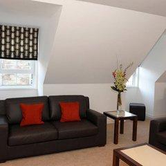 Отель Fountain Court Apartments - Grove Executive Великобритания, Эдинбург - отзывы, цены и фото номеров - забронировать отель Fountain Court Apartments - Grove Executive онлайн фото 6