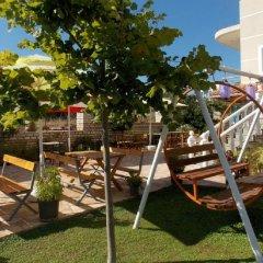 Hotel Chris детские мероприятия