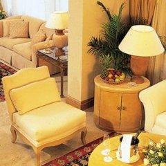 Отель Dubai Marine Beach Resort & Spa удобства в номере фото 2