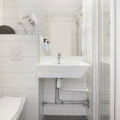Отель Scandic City Fredrikstad Фредрикстад ванная фото 2