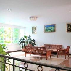 Отель Aonang Silver Orchid Resort питание фото 3