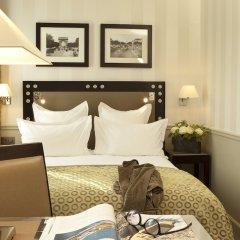 Отель Duquesne Eiffel Франция, Париж - 8 отзывов об отеле, цены и фото номеров - забронировать отель Duquesne Eiffel онлайн комната для гостей фото 3