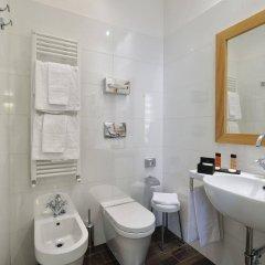 Отель Canada ванная фото 3
