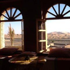 Отель Kasbah Azalay Merzouga Марокко, Мерзуга - отзывы, цены и фото номеров - забронировать отель Kasbah Azalay Merzouga онлайн пляж фото 2