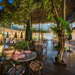 Отель Duangjitt Resort, Phuket фото 4