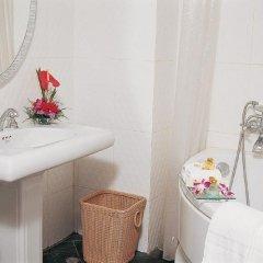 Отель LK Metropole Pattaya Таиланд, Паттайя - 1 отзыв об отеле, цены и фото номеров - забронировать отель LK Metropole Pattaya онлайн ванная фото 2