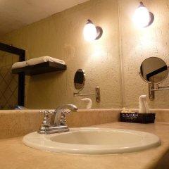 Отель Posada Terranova Мексика, Сан-Хосе-дель-Кабо - отзывы, цены и фото номеров - забронировать отель Posada Terranova онлайн ванная