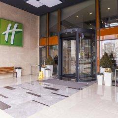Отель Holiday Inn Kayseri - Duvenonu интерьер отеля фото 2