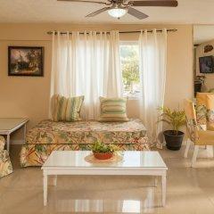 Апартаменты Ocho Rios Vacation - Apartment комната для гостей фото 3