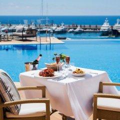 Port Adriano Marina Golf & Spa Hotel питание фото 3