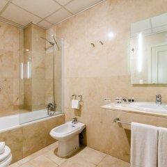 Hotel Exe Suites 33 ванная фото 2