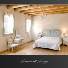 Отель Locanda Acciuga Лимена комната для гостей фото 3
