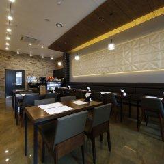 Hotel Foreheal гостиничный бар