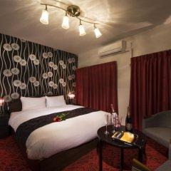Отель Spazio 1 Хаката комната для гостей
