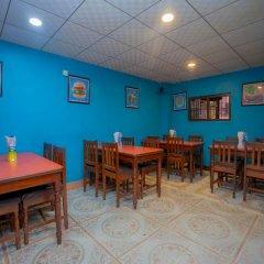 Отель Gauri Непал, Катманду - отзывы, цены и фото номеров - забронировать отель Gauri онлайн ресторан