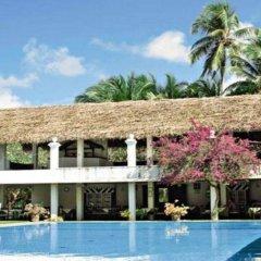 Отель Ayurveda Walauwa Шри-Ланка, Бентота - отзывы, цены и фото номеров - забронировать отель Ayurveda Walauwa онлайн с домашними животными