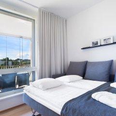 Отель Hotel Aallonkoti Финляндия, Хельсинки - отзывы, цены и фото номеров - забронировать отель Hotel Aallonkoti онлайн комната для гостей