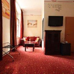 Hotel Sarotti-Höfe интерьер отеля фото 2