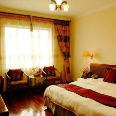 Central Hotel комната для гостей фото 4