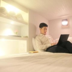 Laf Hotel Aree Бангкок фото 3