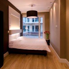 Отель Mosaic City Centre Нидерланды, Амстердам - отзывы, цены и фото номеров - забронировать отель Mosaic City Centre онлайн комната для гостей фото 5