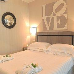 Отель Gold Ognissanti Suite детские мероприятия