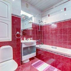 Апартаменты Welcome Home Мойка 28 Санкт-Петербург ванная