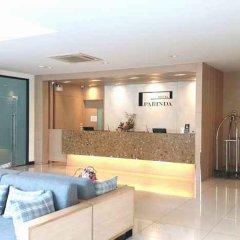 Отель PARINDA Бангкок спа фото 2