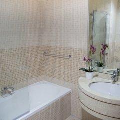 Отель HiGuests Vacation Homes - Sulafa Tower ванная фото 2