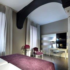 Отель Eurostars Sevilla Boutique комната для гостей фото 2