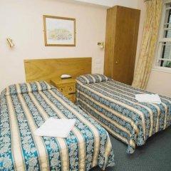 Normandie Hotel комната для гостей фото 3