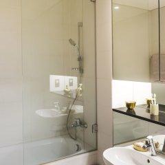 Отель Dream Inn Dubai Apartments - Index Tower ОАЭ, Дубай - отзывы, цены и фото номеров - забронировать отель Dream Inn Dubai Apartments - Index Tower онлайн ванная фото 2