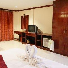 Отель Benetti House удобства в номере