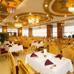 Green World Hotel Nha Trang Нячанг питание фото 2