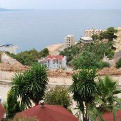 Отель Panorama Sarande Албания, Саранда - отзывы, цены и фото номеров - забронировать отель Panorama Sarande онлайн пляж