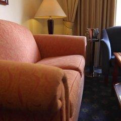 Отель Fortina Spa Resort Слима комната для гостей фото 5