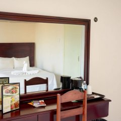 Hotel Maria del Carmen удобства в номере фото 2
