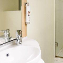 Отель Classic Montparnasse ванная фото 2