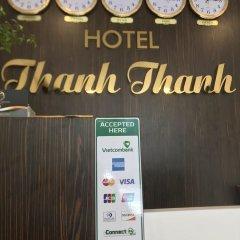 Thanh Thanh Hotel Далат интерьер отеля фото 2