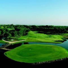 Sueno Hotels Golf Belek Турция, Белек - отзывы, цены и фото номеров - забронировать отель Sueno Hotels Golf Belek - All Inclusive онлайн спортивное сооружение