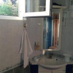 Hostel Sochi ванная