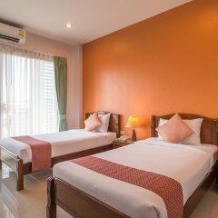 Отель Krabi Phetpailin Hotel Таиланд, Краби - отзывы, цены и фото номеров - забронировать отель Krabi Phetpailin Hotel онлайн фото 4