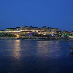Отель Euphoria Aegean Resort & Spa All Inclusive Сыгаджик приотельная территория фото 2