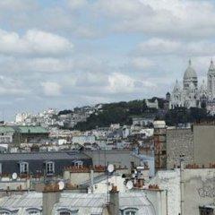 Отель Holiday Inn Gare De Lest Париж фото 11